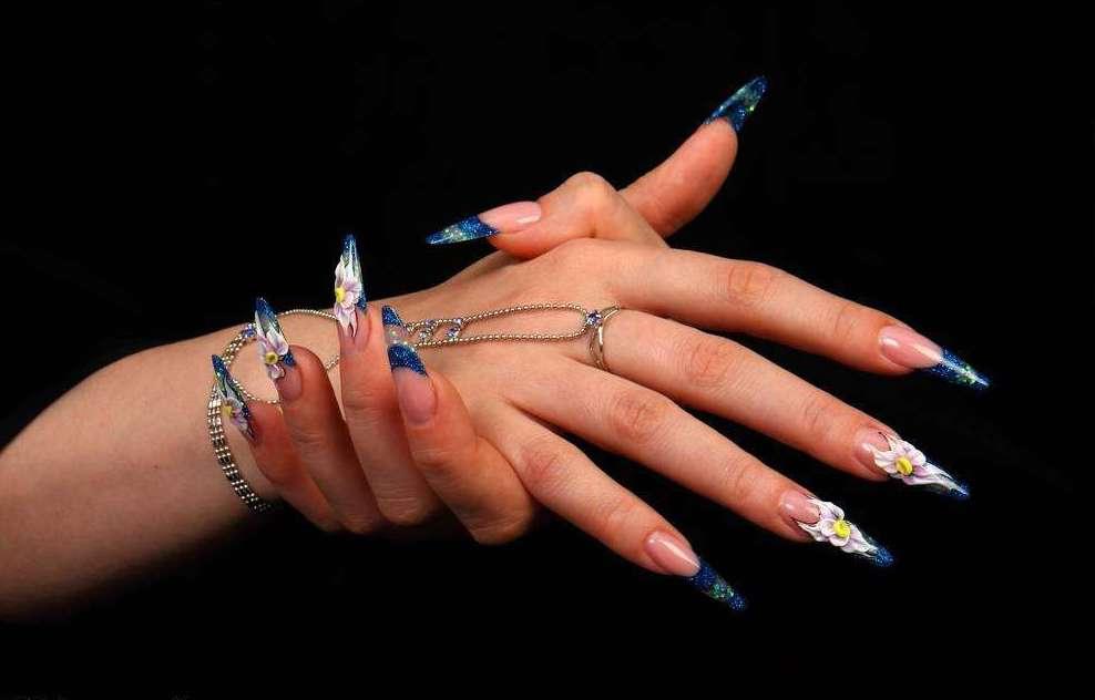 best gel nail designs