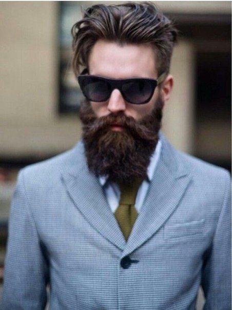 imperial beard style for men