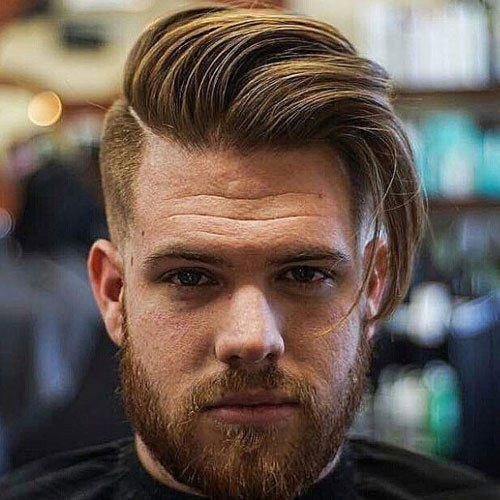 short different beard styles pictures
