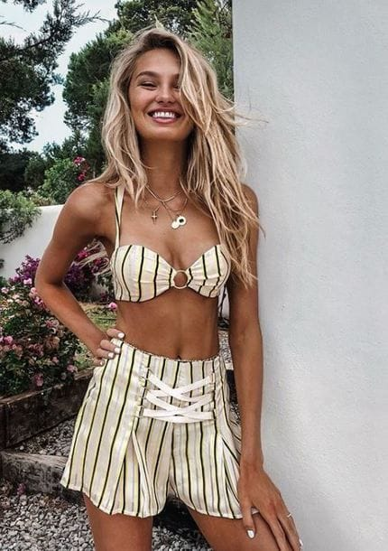 cool sexy beach outfits
