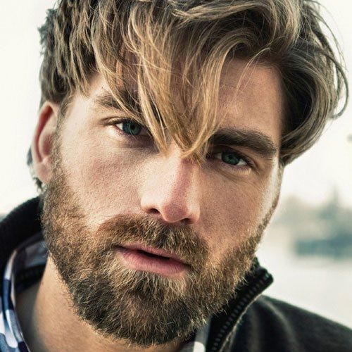 best hair and beard styles