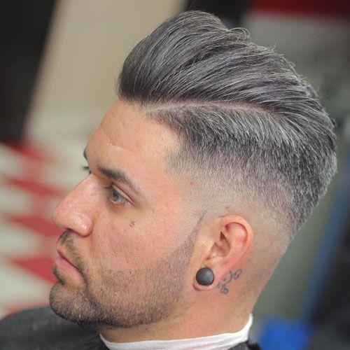 stylish beard style in 2021