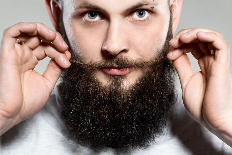 best long beard for round face ideas