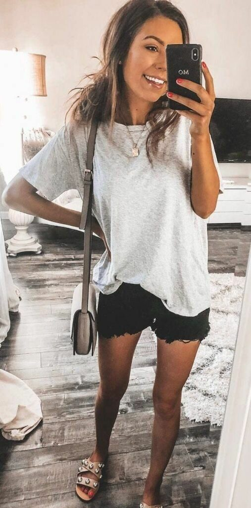 ladies summer outfits