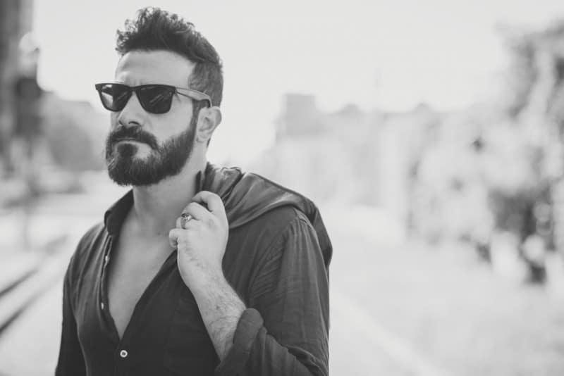 best beard look for guys