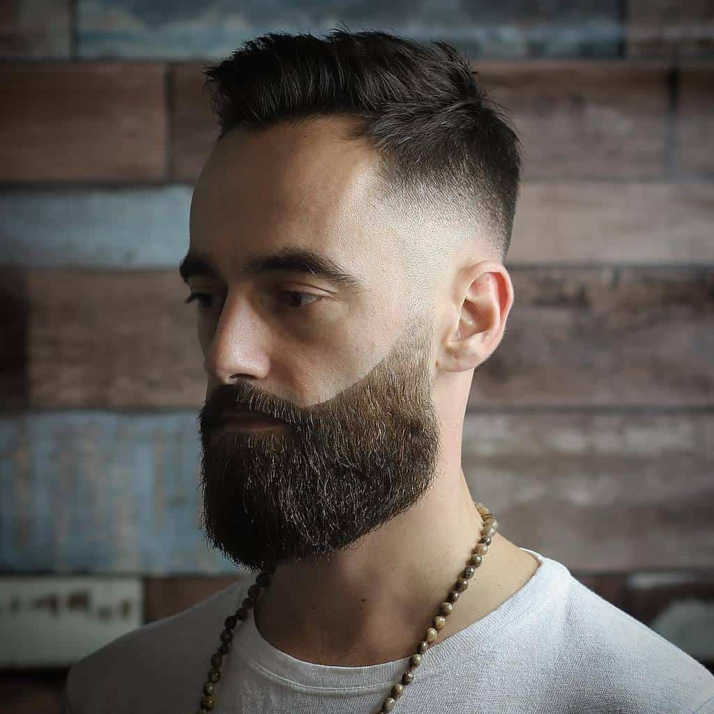 best beard and mustache styles images