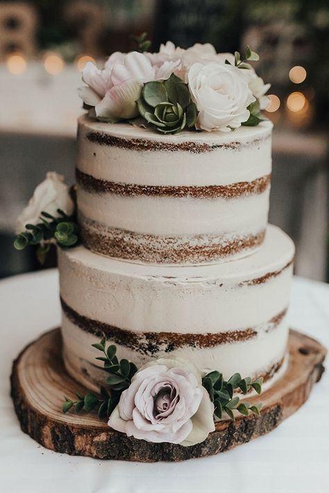 wedding cakes flavors