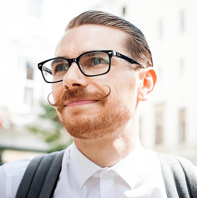 types of beard cuts
