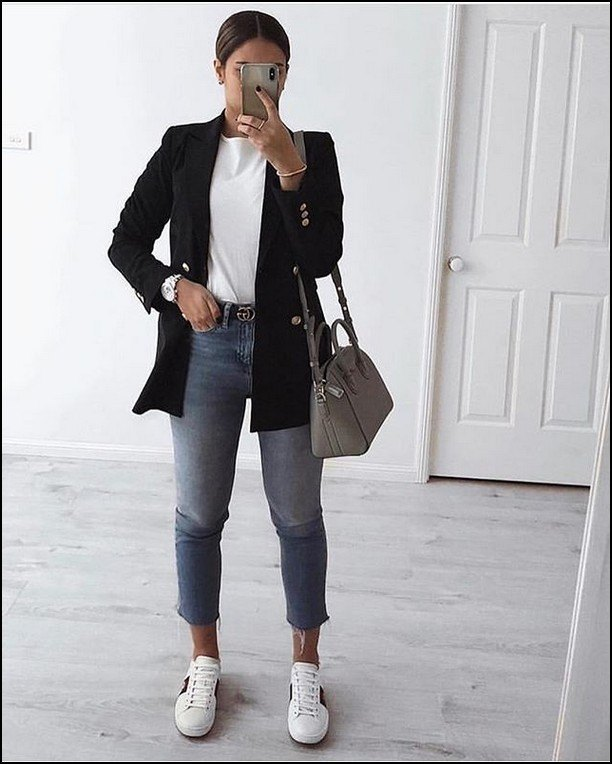 office smart casual women's outfits summer