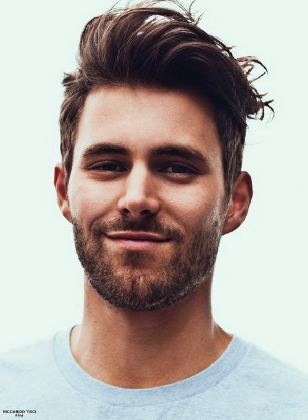 best beard cut for  face