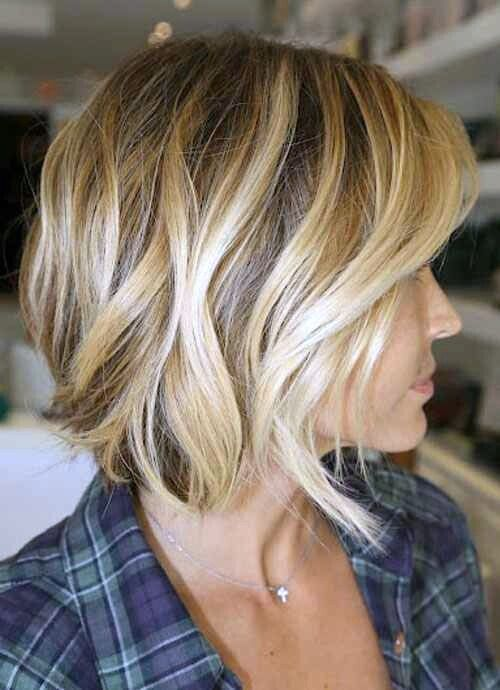 hairstyles for middle aged women