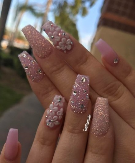 nail designs and colors for fall