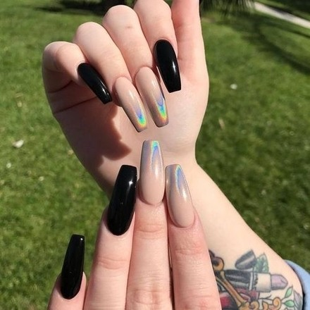 nail designs and colors