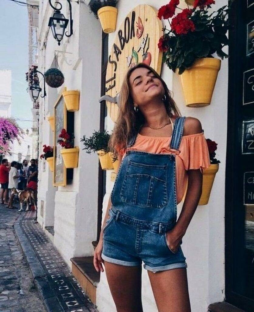 STUNNING SUMMER SHORTS OUTFITS  for girls and women