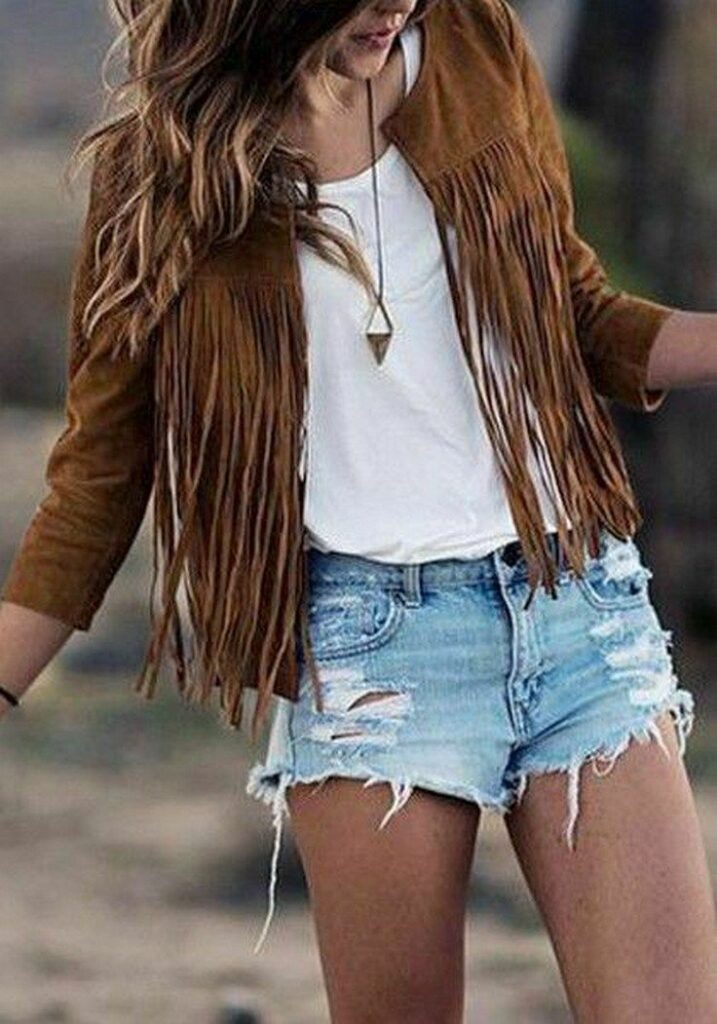 cute outfits with shorts for summer