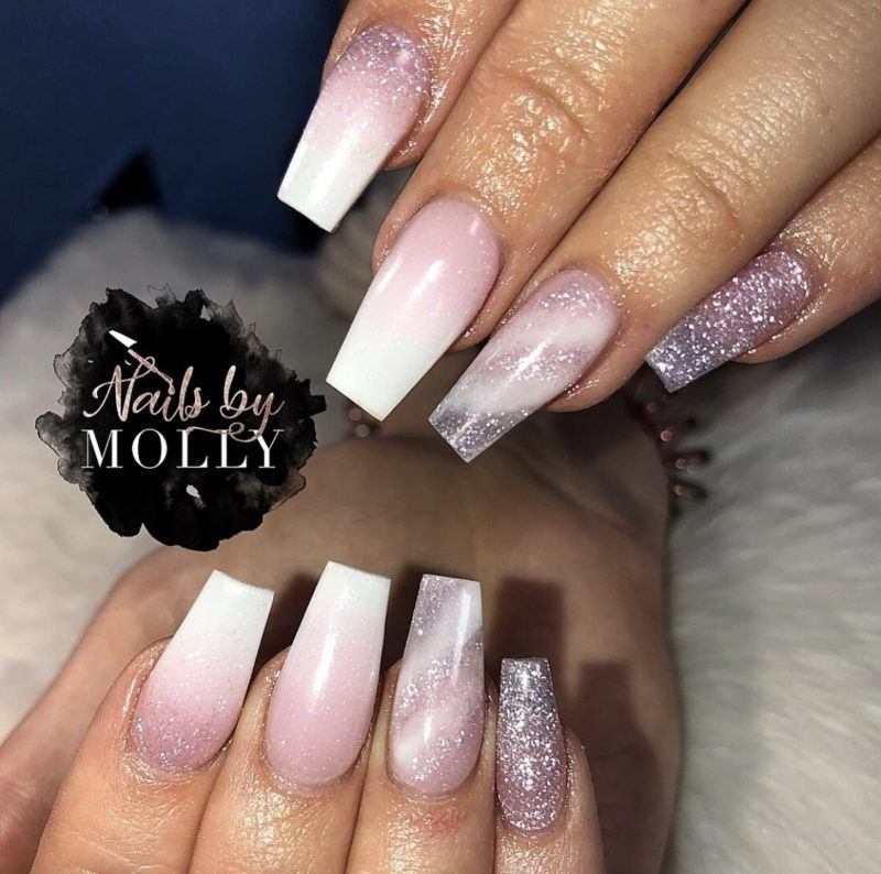nail designs to inspire acrylic
