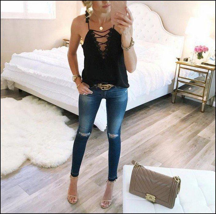 jeanne damas summer style