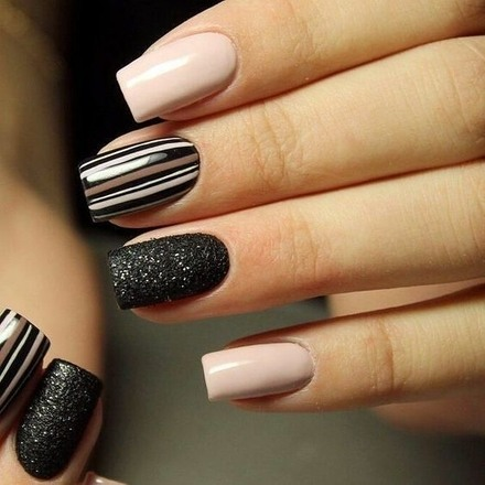 nail designs summer