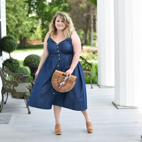 summer clothes for larger ladies