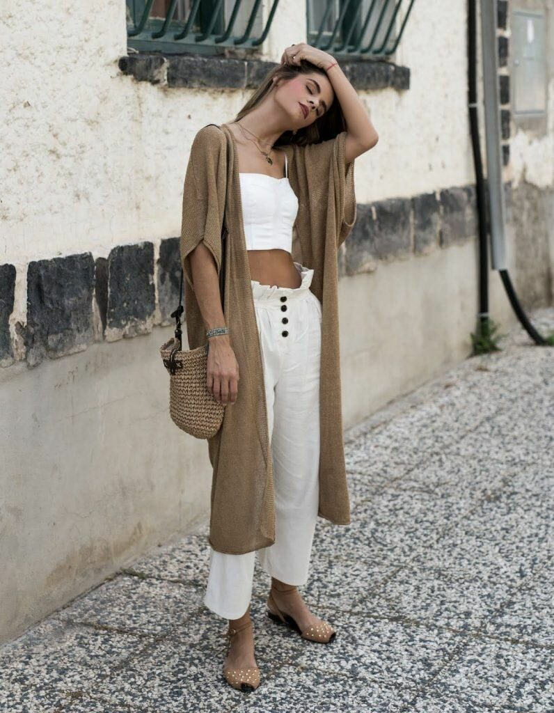 catchy summer outfits to wear now