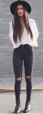 Summer Outfit Ideas for Teen Girls