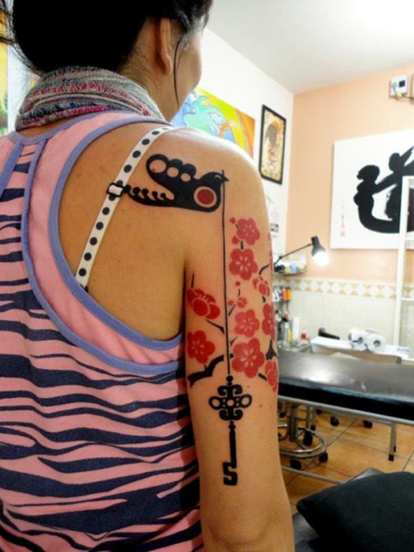 key west tattoo