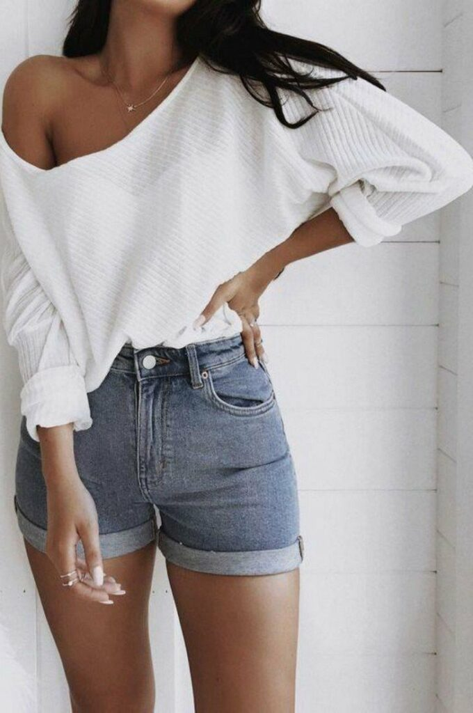 See more ideas about Summer outfits