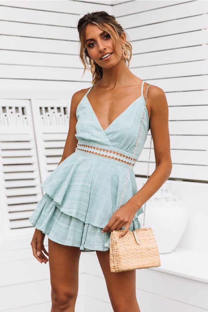 summer day date outfit