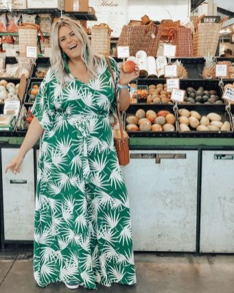 best summer outfits for plus size