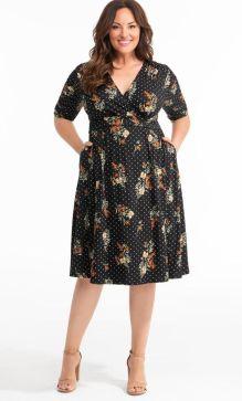 cheap plus size summer clothes dresses