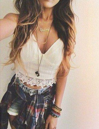 cute trendy summer clothes