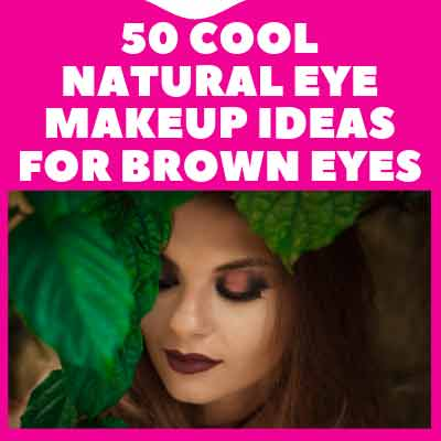Natural Eye Makeup Ideas