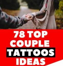 78 Top Couple Tattoos Ideas Unique And Coolest  Designs