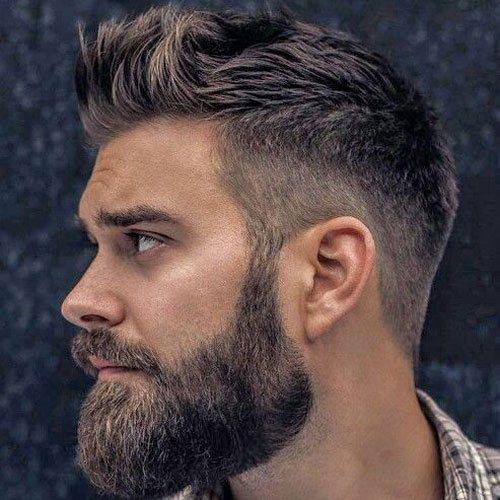 mens beards styles