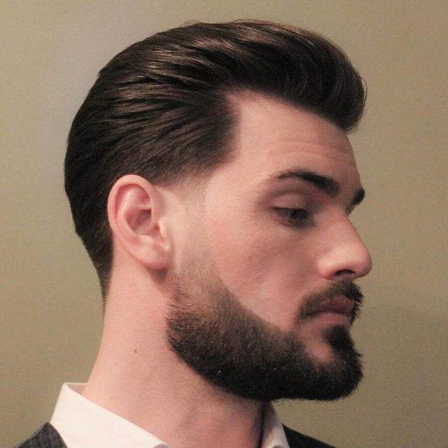 beard styles small