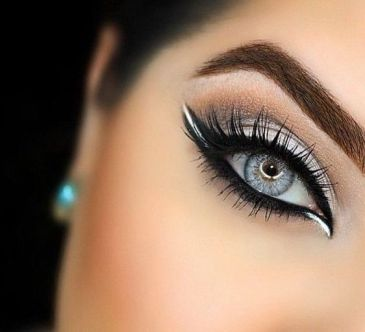 the best eye makeup that suits
