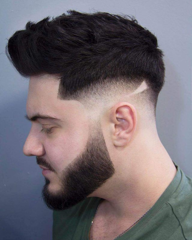 beard style near me