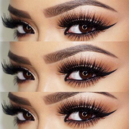 best eyeshadow for deep set mature
