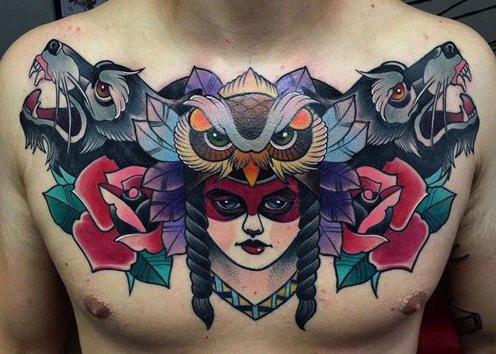 design and Tattoo designs
