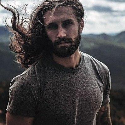 best ideal beard shape images 2021