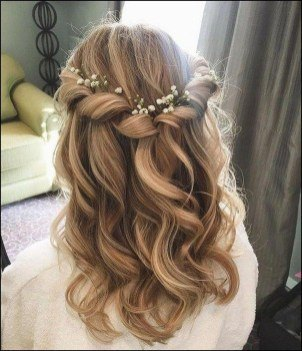 wedding hairstyles and updos from