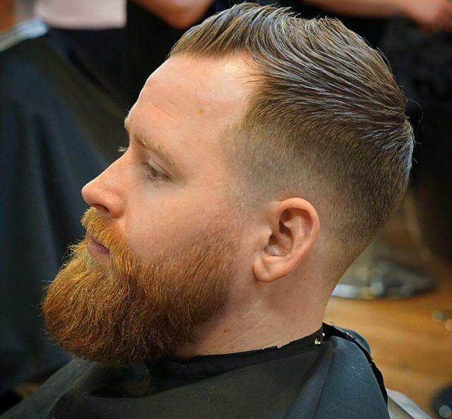 beard styles chin strap