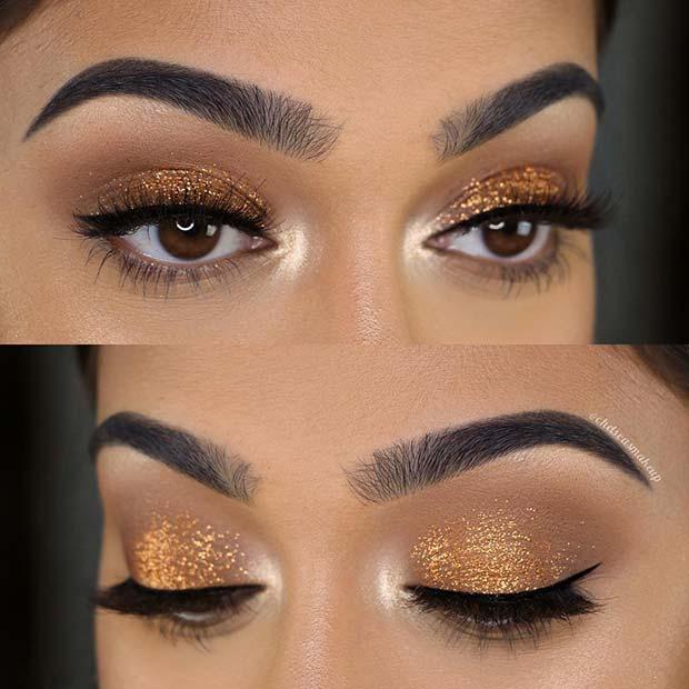 cool eyeshadow looks