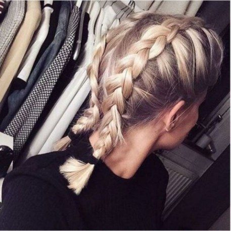cool girl hairstyles for school pictures 2021