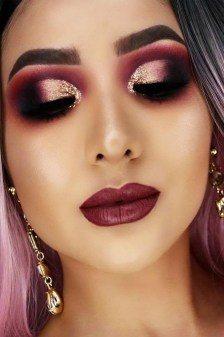 Makeup and Makeup
