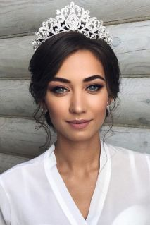 prettiest wedding makeup ideas for every