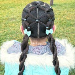 easy teenage hairstyles for school
