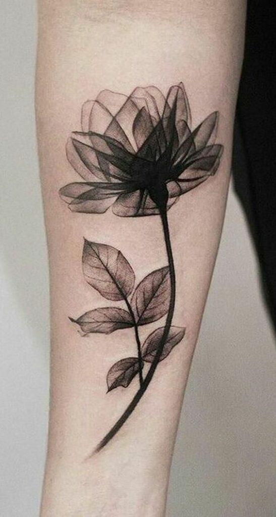 women's full sleeve tattoo designs on arm