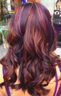 best red hair dye for dark hair