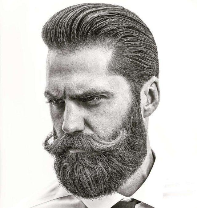 new trends stylish beard design over 30